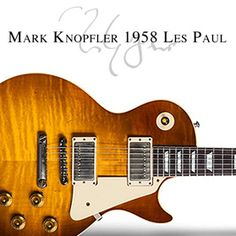 New article on MusicOff.com: La Les Paul 1958 di Mark Knopfler [New Video]. Check it out! LINK: http://ift.tt/2g5FXy9