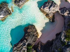 PSA: Save Up Your Vacation Days So You Can Visit These Heavenly Beaches | MyDomaine