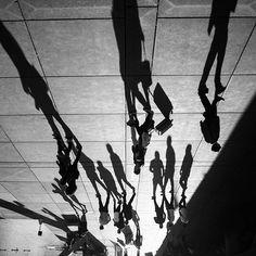 Going somewhere #wilsonhophotography #streetphotography #urban #city #blackandwhite #Toronto #shadow #silhouette #goingsomewhere #ricohgr #spicollective  / www.wilsonhophotography.com Shadow Silhouette, Urban City, Street Photography, Toronto, Photo And Video, Instagram