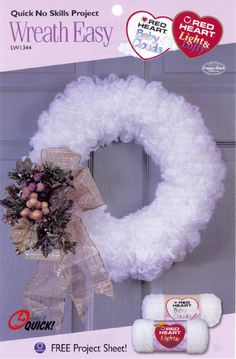 Wreath Easy