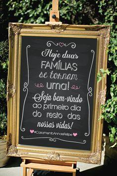 poster-bem-vindos-poster-lousa-para-casamento.jpg (610×915)