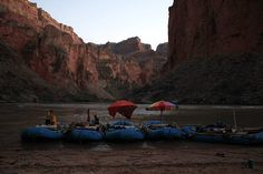 Boaters on the Grand http://mtnweekly.com/travel/10-ways-to-make-a-grand-canyon-river-trip-grand-gear-tips-and-more