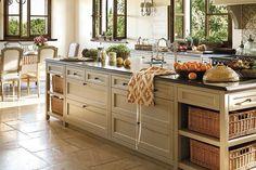Ideal Kitchen Design Ideas for 2015