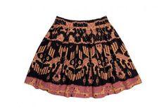"""Fairground """"The Gift"""" Skirt"""