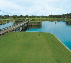 Ridgewood Lakes Golf Club - Davenport, Florida #CentralFL #Polk