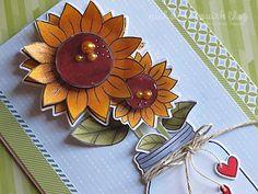 LFAugust_ourfriendshipgrows_closeup by Lawn Fawn Design Team, via Flickr