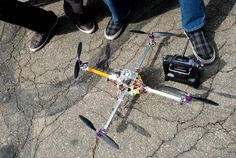 Things to Consider Before Buying That Drone