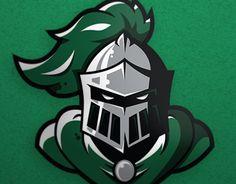 Knight Logo - download