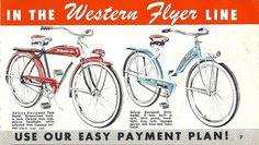Western Flyer - 1954
