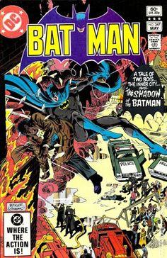 Batman (1940) 347