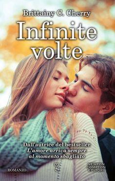 In arrivo anche Infinite Volt e di Brittainy C. Cherry , secondo romanzo della serie contemporary romance new adult Elements. Vi ricordo c...