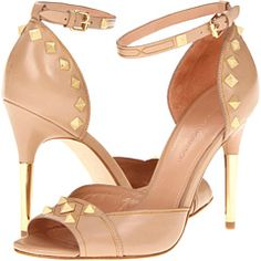 Gather up the sass with the Keiko open - HighOnShoes.com