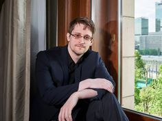 💛💛💛💛💛--->> Snowden's New App Turns Your Phone Into a Home Security System The NSA leaker's latest project aims to secure your computer—and you—from not just digital but physical attacks.