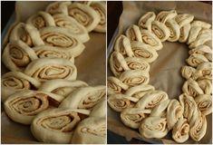 Klippekrans - My Little Kitchen Little Kitchen, Stuffed Mushrooms, Cookies, Vegetables, Desserts, Food, Stuff Mushrooms, Crack Crackers, Tailgate Desserts