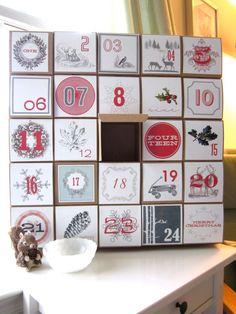 Etsy Advent Calendar