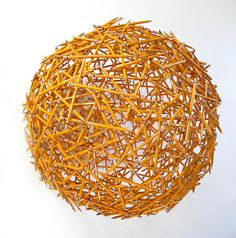 bola de lápices | Flickr - Photo Sharing!