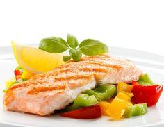 Comer pescado combina placer con buena salud