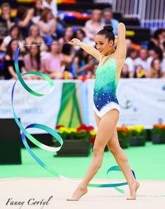 Lina Dussan (Colombia), World Cup (Guadalajara) 2017