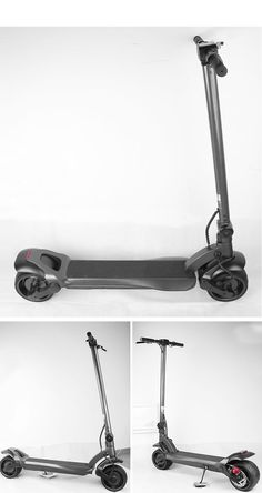 Mercane WideWheel 2019 electric scooter has a top speed of 45 km/h and 40 kilometer range. Motor Speed, Electric Scooter, Tail Light, Scooters, Diecast, This Or That Questions, Mopeds