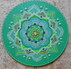 Mandala Cura pela Natureza