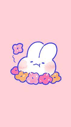 Cute Panda Wallpaper, Panda Wallpapers, All Meme, Cellphone Case, Mushroom, Rabbit, Aesthetics, Bunny, Kawaii