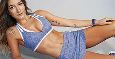 Projeto barriga chapada: a fitness girl Gabriela Pugliesi mostra sua aula de abdominais antimonotonia, com exercícios diferentes e eficientes.