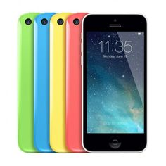 iPhone 5c €159