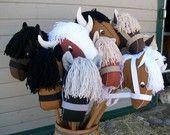 Stick Pony - expensive