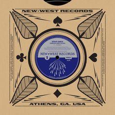 "Robert Johnson/Steve Earl - Terraplane Blues (10"" RSD 2015)"