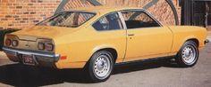The 1972 Chevrolet Vega hatchback Coupe outsold its notchback sibling.  1972 Chevrolet Vega Facts 2,060 - 2,285