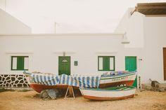 Islas Canarias * La Graciosa by Hello Twiggs