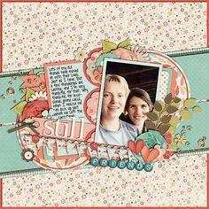 Still Friends - Scrapbook.com