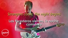 Albert Hammond Jr. - Losing Touch Subtitulado (inglés/ español)