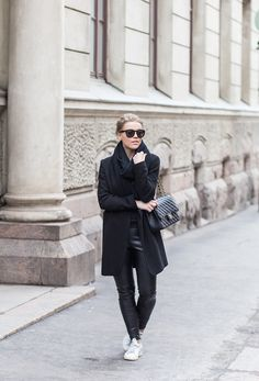THE PERFECT COAT : P.S. I love fashion by Linda Juhola