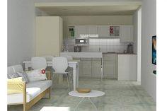 Solución 186: Claves para decorar una cocina con comedor integrado | Weblog Redecorate | ESPACIO LIVING