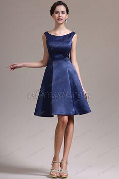 772ae675023b eDressit New Sexy Round Neck Cocktail Dress Party Dress (04135805)   edressit  fashion
