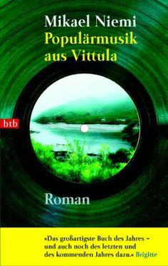 BIBLIONOMICON: Auf eigene Gefahr - Mikael Niemi 'Populärmusik aus Vittula'