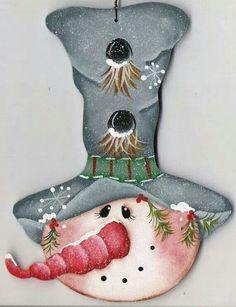 Julepynt!