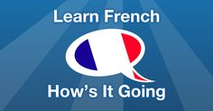 Learn French!