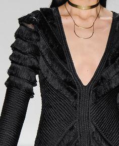 Decorialab - New York fashion week - FW 14-15 - Mara Hoffman