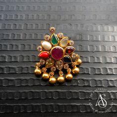 - Pendants - The Amethyst Silver Jewels Gold Wedding Jewelry, Gold Jewelry Simple, Bridal Jewelry, Beaded Jewelry, Silver Jewelry, Jewellery, 925 Silver, Gold Jhumka Earrings, Gold Earrings Designs