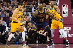 Another Win for Stephen Curry Over LeBron James