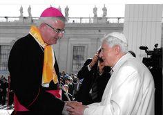 Benediktu XVI. ostat ćemo trajno zahvalni za njegovu jasnoću u naviještanju Evanđelja.