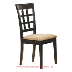 Coaster Contemporary Style Dining Chairs, Cappuccino Wood Finish, Set of 2  BUY NOW     $88.26    2 Contemporary Style Cappuccino Finish Wood Dining Chairs. This is a set of 2 contemporary style dining chairs. The side chair ..  http://www.homeaccessoriesforus.top/2017/03/02/coaster-contemporary-style-dining-chairs-cappuccino-wood-finish-set-of-2/