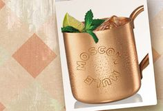 On Oprah and Gayle's trip to Yosemite National Park in 2010, Oprah mixed up a batch of these refreshing concoctions with vodka, ginger beer, sugar syrup, lime juice and mint. She even brought some to her neighbors at the next campsite.Get the recipe: Oprah's Moscow Mule