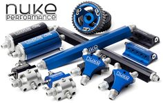 Nuke Performance - Products