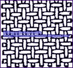 Algunos conceptos de telas en tejido plano - El Rincon De Celestecielo