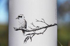 Bigibila Wines: Our Harmonious Kookaburra!