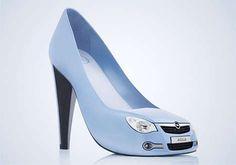 Top 50 Eccentric Shoes