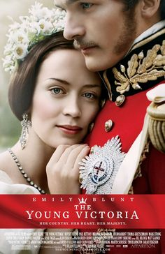 THE YOUNG VICTORIA (2009, United Kingdom & United States).